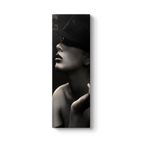 Cigarette Women Tablosu
