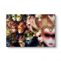 Venedik Mask Tablosu