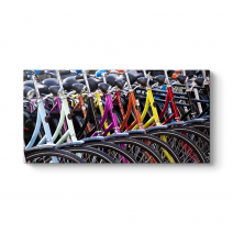 Bisiklet Parkı Tablosu