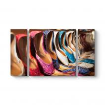Oriental Ayakkabı Tablosu