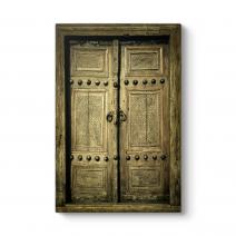 Eski Kapı Tablosu