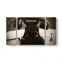 Eski Telefon Tablosu