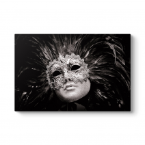 Varaklı Maske Tablosu