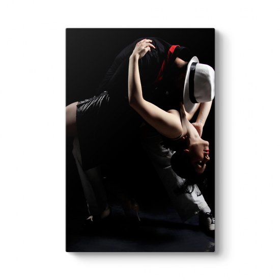 Dansçı Çift Tablosu