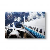 Uçak Kanat Tablosu
