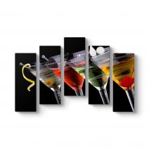 Klasik Martini Tablosu