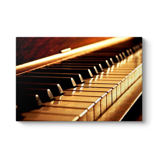 Piyano Tablosu