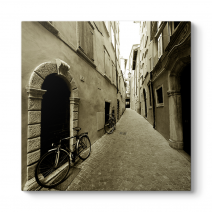 Sokak ve Bisiklet Tablosu