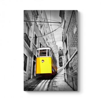 Sarı Tramvay Tablosu
