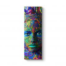 Color Face Tablosu