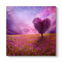 Aşk Ağacı Tablosu