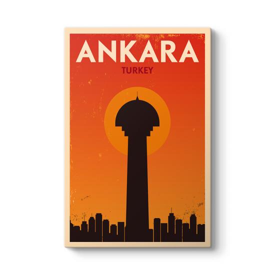 Ankara Tablosu
