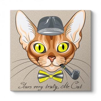 Mr. Cat Tablosu
