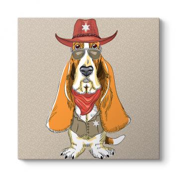 Şerif Köpek Tablosu