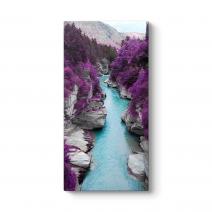 Lavanta Kanyon Tablosu