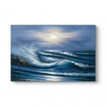 Deniz Dalgaları Tablosu