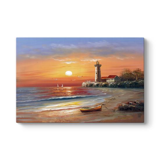 Deniz Feneri Tablosu