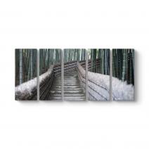 Bambu Geçiti Tablosu