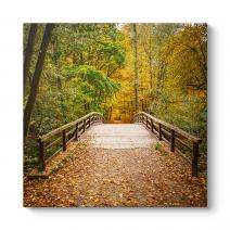 Sonbahar Köprü Tablosu