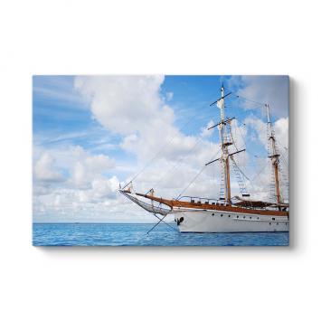 Açık Deniz Gemi Tablosu