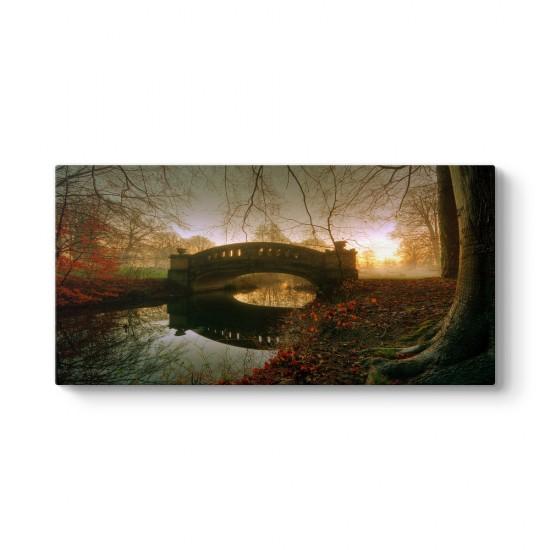 Eski Taş Köprü Tablosu