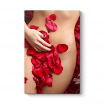 Beauty in Roses Tablosu