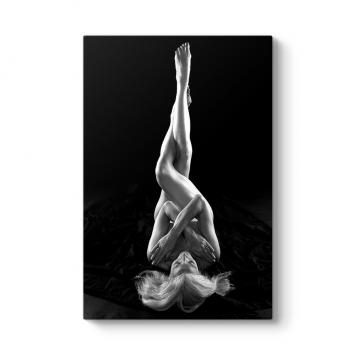 Ivy Canvas Tablo