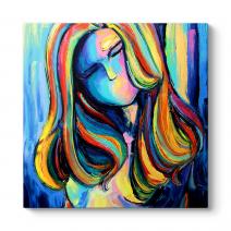 Linger Canvas Tablo