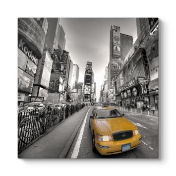 New York Taksi Tablosu