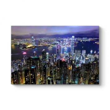Hong Kong Tablosu