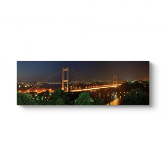 Fatih Sultan Mehmet Köprüsü Tablosu