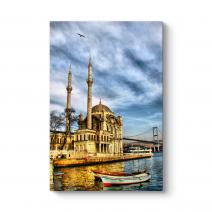Büyük Mecidiye Camii Tablosu