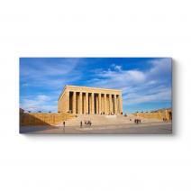 Ankara Anıtkabir Tablosu