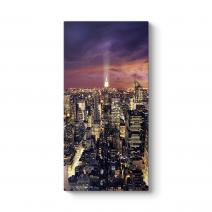 Skyline New York Tablosu
