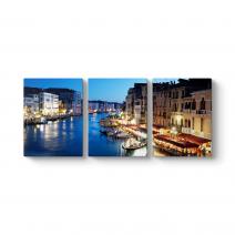 Venedik Geceleri Tablosu