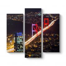 FSM Köprü Tablosu