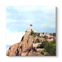 Ankara Kalesi Tablosu