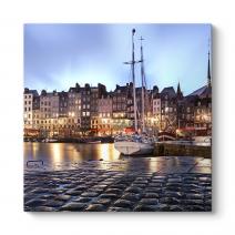 Amsterdam İskele Tablosu
