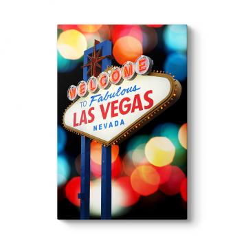 Las Vegas Nevada Tablosu