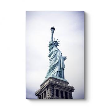 Özgürlük Heykeli Tablosu