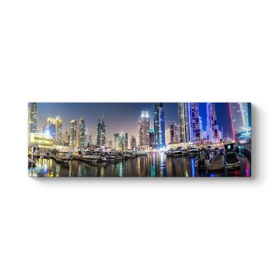 Dubai Marina Tablosu