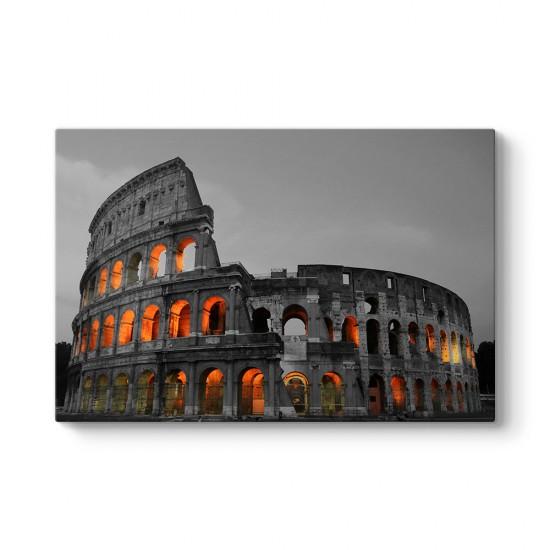 Roma Amfi Tiyatro Tablosu