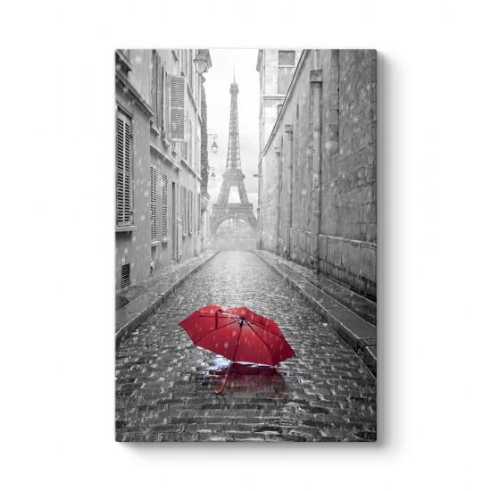 Yalnız Şemsiye Tablosu