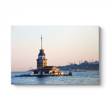 Maiden's Tower Tablosu