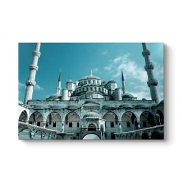 Selimiye Camii - Edirne Tablosu