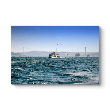 Marmara Denizi Tablosu