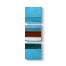 Blue Stripe Tablosu