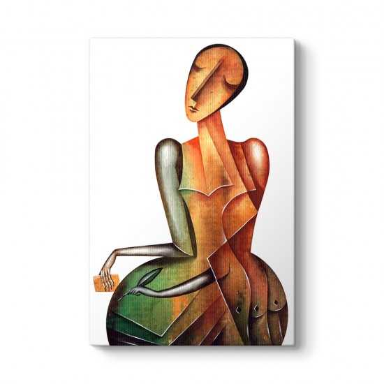 Paintings Soyut Tablo