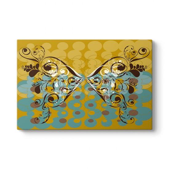 Kelebek Kanatları Tablosu