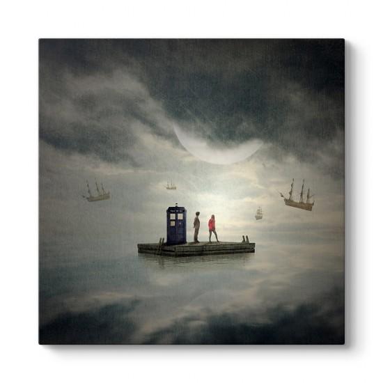 Uçan Gemiler Tablosu